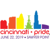Cincinnati Pride - June 23rd, 2018